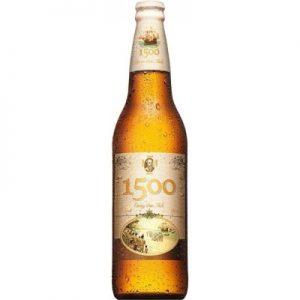Cerveja Pilsen Extra, encorpada, com aroma suave e agradável. No paladar traz intensas notas de malte e amargor suave. Refrescante e fácil de beber, é uma boa companhia para pratos leves.