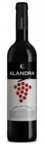 Vinho-Portugues-Tinto-ALANDRA-Garrafa